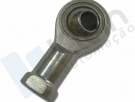 Piston rod attachments ISO/ MINI-ISO